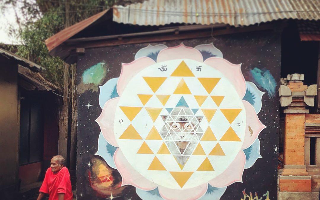 Le Sri Yantra